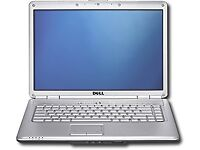 Dell Inspiron 1525 Laptop - Red