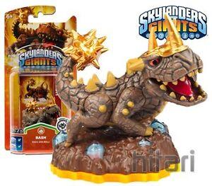 NEW-Skylanders-Giants-Bash-Series-2-of-Earth-elements-HTF ...