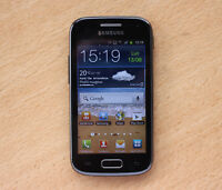 SAMSUNG GALAXY ACE 2 WITH CHARGER - ROGERS