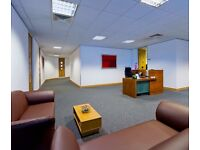 Flexible M50 Office Space Rental - Manchester Serviced offices