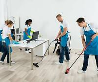 CleanSweepers Cleaning Service Hiring Now!