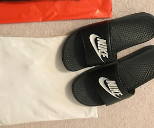 NIKE BENASSI MENS SANDALS 11