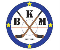 Hockey Tournament for Charity! Sign up now!