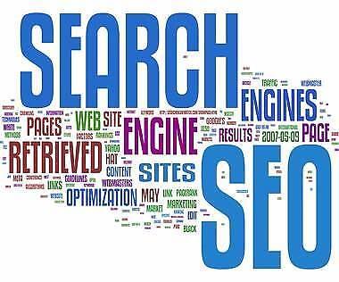 Search Engine Optimisation for Wordpress & Squarespace Websites