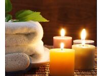 Relaxing thai massage,hot oil,deep tissue massage,