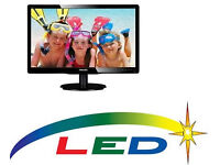 """19"""" Philips LED Monitor - New in Box"""