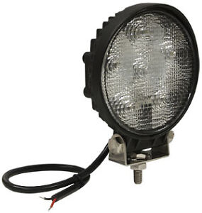 Led tractor work lights