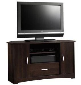 Entertainment Center - IKEA, Corner, TV, Modern | eBay