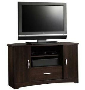 Entertainment Center - IKEA, Corner, TV, Modern | eBay