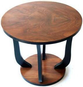 Nice Art Deco Side Table