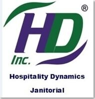 Evening or Weekend Commercial Cleaner (approx 10 to 15 hrs/week)
