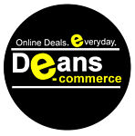 Deans E-Commerce