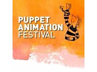 Finger Puppet Making Workshops at Maryhill Burgh Halls - Puppet Animation Festival
