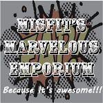 Misfit's Marvelous Emporium