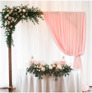 Wedding Arch⎜Wooden Arch-Stands⎜Wedding Decors