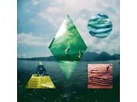 1x Clean Bandit Ticket at Roundhouse, London 24th October **REDUCED**
