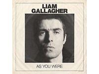 Liam Gallagher tickets Finsbury Park.