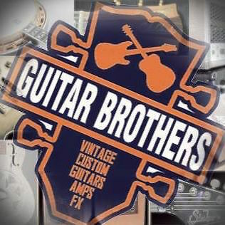 Guitar Brothers
