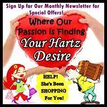 Your Hartz Desire