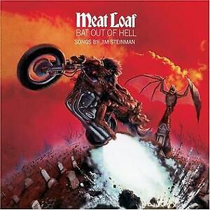 2 Tickets to Bat Out of Hell Toronto Concert Mirvish Oct 16 8PM