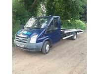 Suffolk Recovery Services & Transport