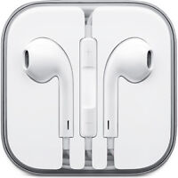 Apple Earpods with Remote/Mic