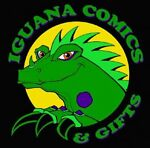 Iguana Comics and Gifts