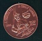 Mickey Mantle Coin