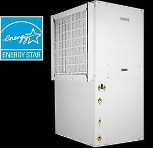 Geothermal - 4 Ton Heat Pump - Cut Your Heating Bill By 70% with Geothermal