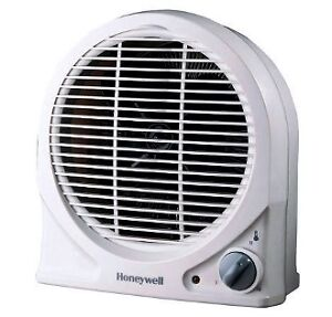 HONEYWELL Compact Heater Fan HZ-2000C
