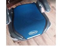 Garco booster seat