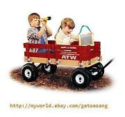 Radio Flyer All Terrain Wagon
