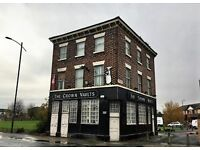 One bedroom flat, The Crown Vaults, Kirkdale Road, Everton, L5 2QQ