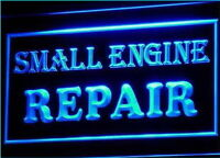 Small Engine Repair. *Free Quote* & On-Site Work.