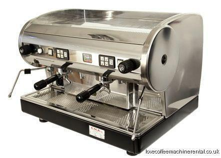 commercial coffee machine coffee machines ebay. Black Bedroom Furniture Sets. Home Design Ideas