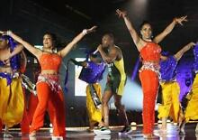 BOLLYWOOD DANCERS SYDNEY - As seen on MTV AWARDS Sydney Region Preview