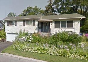 Dollard-Des-Ormeaux TERRAIN à VENDRE 219000$ West Island Greater Montréal image 1
