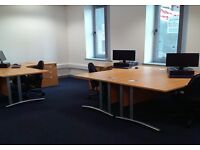 Furnished office TO LET (unit 1) Hull
