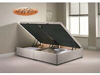❤❤BRAND NEW FLAT PACK DIVAN OTTOMAN BED FOR SALE IN MARKET PRICES ❤❤
