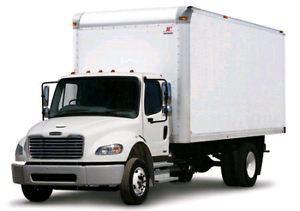 S&C GOOD AND READY MOVERS RELIABLE AND AFFORDABLE BIG OR SMALL