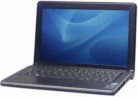 *****Great Condition Advent 4212 Laptop Notebook 160 GB HDD 2 GB Ram Black Windows 10 Black*****
