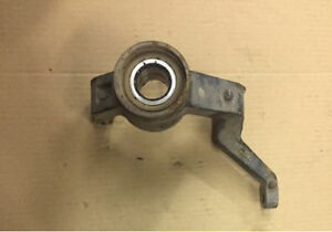 CAN AM OUTLANDER LH KNUCKLE AND BEARING