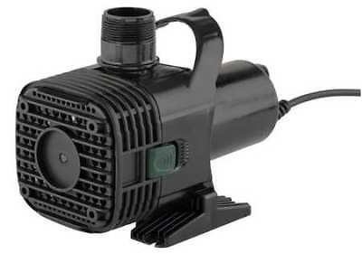 Little Giant F20-2700 Water Garden Pump10 In. L5-1116 In. W