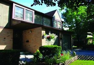 3 Bedroom Townhouse for Rent in Mississauga