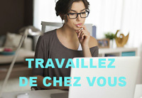 Travail a domcile