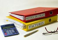 Recherche poste comme technicienne comptable/commis comptable