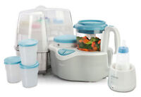Oster Baby 4-in-1 Nutrition Centre