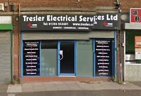 *B.C.H*-Retail Shop-Wendover Road, ROWLEY REGIS-Walking Distance To St Michaels High School