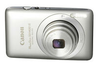 Canon PowerShot SD1400IS 14.1 MP Digital Camera