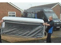 Man & Van Removals Service For - Small Moves & Single Items In & Around Colchester